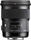 Sigma 50mm F1.4 DG HSM review
