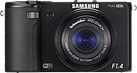 Samsung releases 12MP EX2F 'Smart Camera'