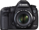 Just Posted: Canon EOS 5D Mark III review
