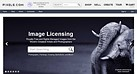 Pixels.com licensing service promises full control of images