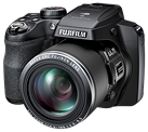 Fujifilm announces Wi-Fi-enabled Finepix S8400W 44x superzoom