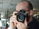 Just posted: Sony Cyber-shot DSC-RX1 review updated with lens data
