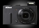 Nikon Coolpix P330 Hands-on Preview