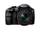 Sony introduces SLR-esque A3000, a mirrorless camera for $400