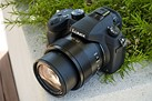 Ready for its close-up: Panasonic Lumix DMC-FZ1000 Review