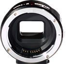 Metabones and Conurus create Canon EF to Sony E-mount 'smart adapter'