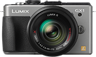 Panasonic updates firmware for GX1 and 100-300mm F4.0-5.6 Mega OIS
