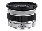 Ricoh launches Pentax Q-mount ultra-wide-angle zoom