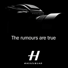 Hasselblad replaces CEO, announces 50MP CMOS medium-format camera