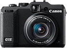 Canon releases PowerShot G15 with fast lens and SX50 HS 50x superzoom