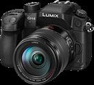 Panasonic announces 4K-capable Lumix DMC-GH4