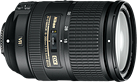 Just Posted: Nikon AF-S DX Nikkor 18-300mm f/3.5-5.6G ED VR lens review