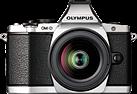 Olympus OM-D E-M5 Review