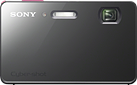 Sony announces three CMOS-based compacts including 18MP DSC-TX200V