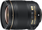 Nikon announces AF-S Nikkor 28mm F1.8 G full-frame wideangle prime