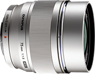 Just Posted: Olympus M.Zuiko Digital ED 75mm f1.8 Sample Images