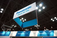 Report: Panasonic at PPE 2011