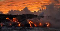 Shooting Kīlauea Volcano, Part 3: At Sea