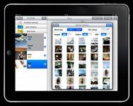 Roundup: Portfolio Apps For iOS
