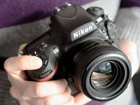 Just Posted: Nikon D800 hands-on preview