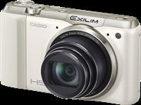 Steady on! Casio Exilim EX-ZR800 18x zoom gains 'five-axis stabilization'