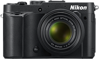 Nikon Coolpix P7700 preview - 12MP CMOS-based enthusiast compact