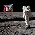 Chase Jarvis writes about Neil Armstrong's 'Inspirational' moon photos