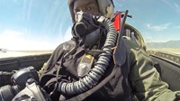 Behind the Scenes with USAF Thunderbirds Official Photographer