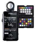 Sekonic bundles L-478D/DR with X-Rite ColorChecker Passport in US