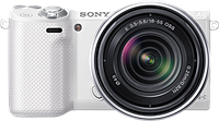 Sony announces Alpha NEX-5R Wi-Fi capable mirrorless camera with hybrid AF