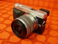 A different point of view: Our Panasonic Lumix DMC-GX7 Review