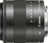 Canon announces two EF-M lenses to accompany EOS M mirrorless camera