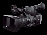 For those on the leading edge, Sony announces enthusiast 4K Handycam