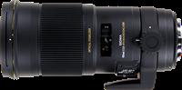 Sigma reveals APO Macro 180mm F2.8 EX DG OS HSM full-frame 1:1 macro lens
