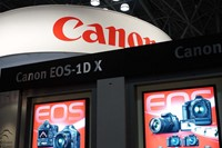 Report: Canon at PPE 2011