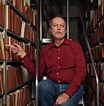 Meet 'The Archivist' at National Geographic