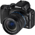 Hands-on with Samsung NX20, heading refreshed lineup with NX210 and NX1000