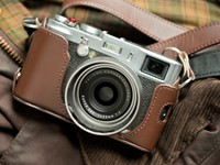 DPReview Gear of the Year Part 1: Fujifilm X100S