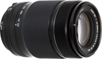 X is for zoom? Our Fujifilm XF 55-200mm F3.5-4.8 R LM OIS review