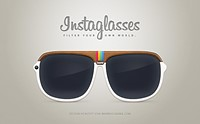 German Designer Unveils Concept for 'Instagram' Glasses