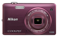 Nikon launches Coolpix S5200 and L28 budget compacts