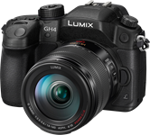 Panasonic announces price and availability for Lumix DMC-GH4