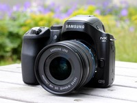 Samsung NX30  Review