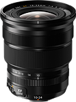 Fujifilm announces XF 10-24mm F4 R OIS wideangle zoom
