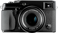 Fujifilm promises performance boost with X-Pro1 firmware v2.00