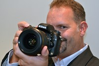 Photokina 2012: Interview - Dirk Jasper of Nikon