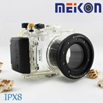 Meikon Underwater Housing for Sony DSC-RX100 Review