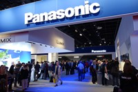 Photokina 2012: Panasonic Stand Report
