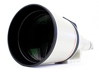 Rare Canon EF 1200mm f/5.6L USM goes on sale in UK