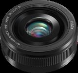 Panasonic announces revised Lumix G 20mm F1.7 II ASPH lens